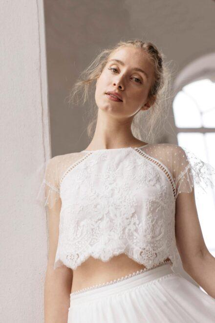 Lambert Créations Robes De Mariées Collection 2022 Alisée2