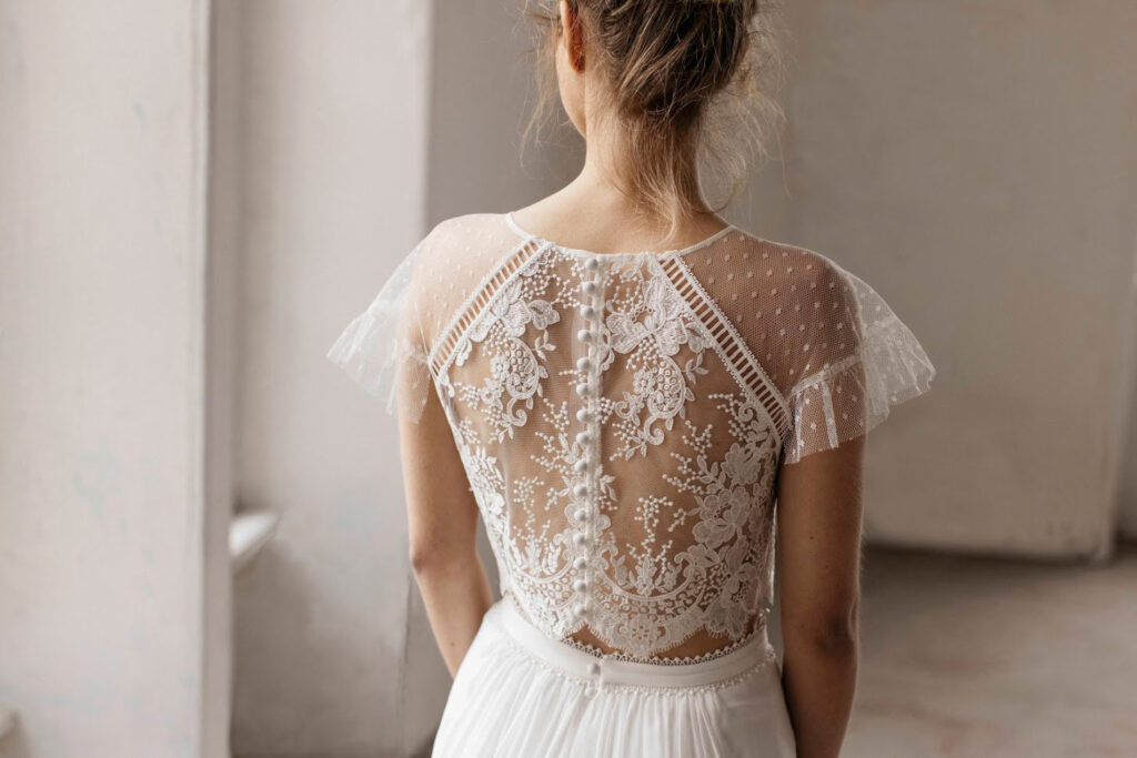 Lambert Créations Robes De Mariées Collection 2022 Alisée3