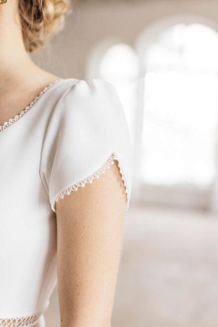Lambert Créations Robes De Mariées Collection 2022 Embruns4