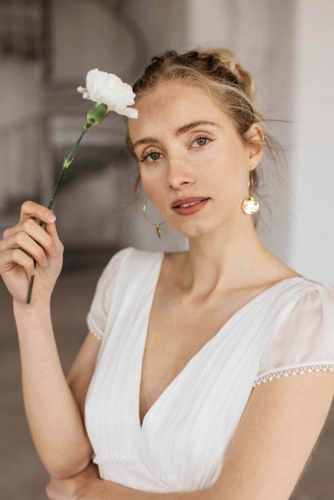 Lambert Créations Robes De Mariées Collection 2022 Envol1