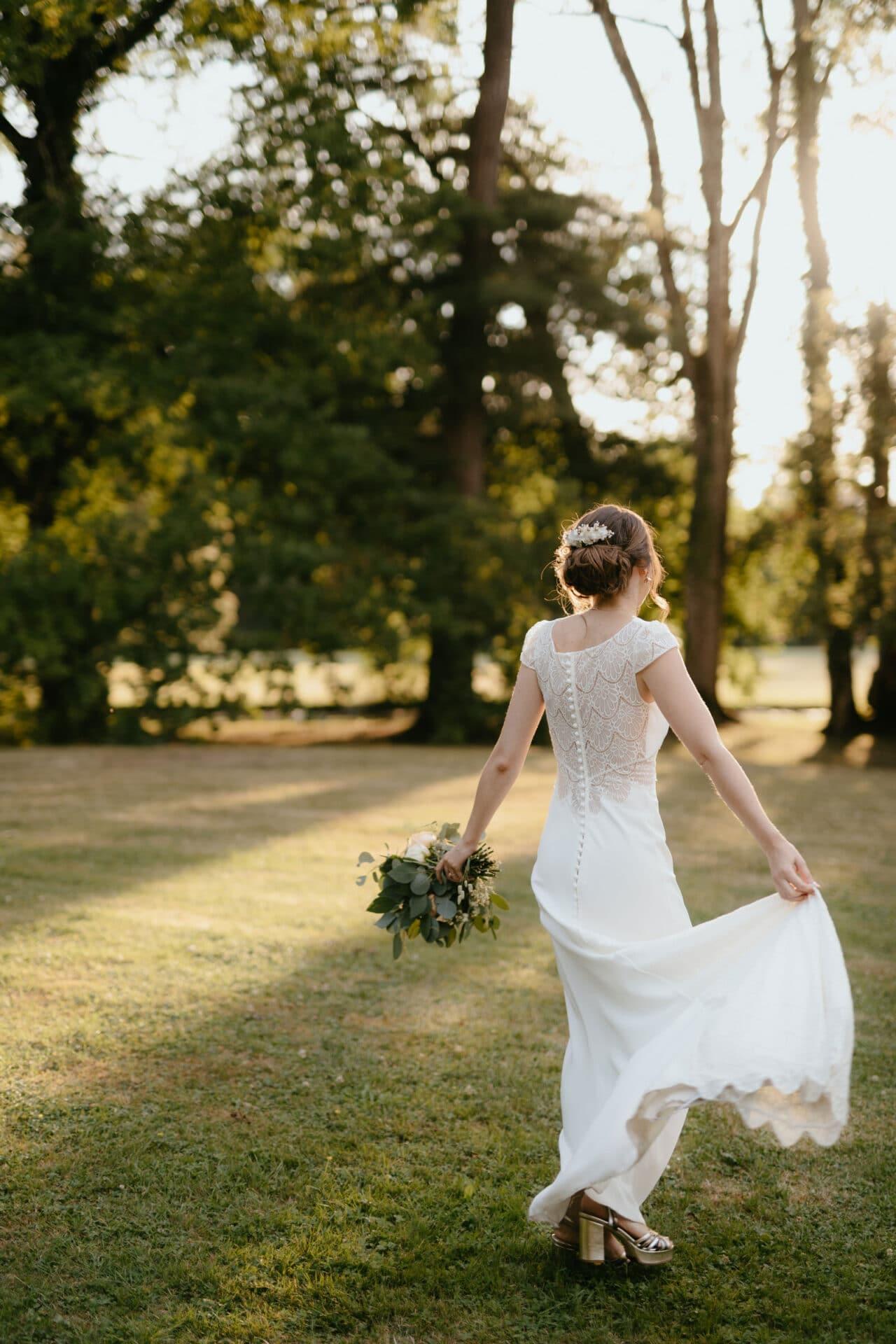 Lambert Créations Robes De Mariées Julie 1