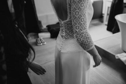 Lambert Créations Robes De Mariées Solenne Et Matthieu 1