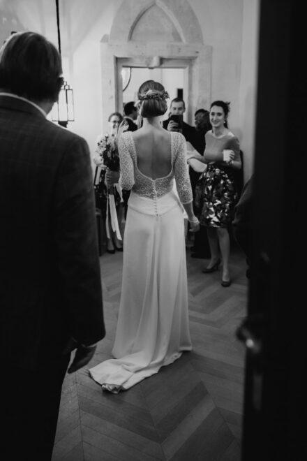 Lambert Créations Robes De Mariées Solenne Et Matthieu 3