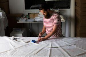 L'atelier, Une Éloge D'excellence « Made In France » 2