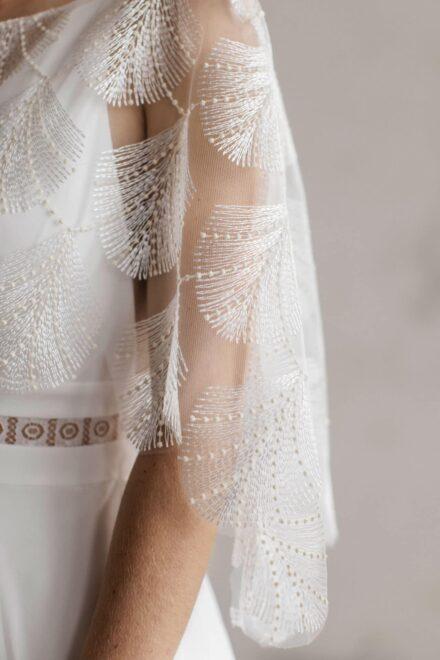 Lambert Créations Robes De Mariées Accessoires 2022 Freedom2