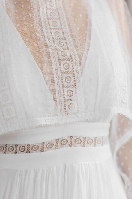 Lambert Créations Robes De Mariées Accessoires 2022 Oceane4
