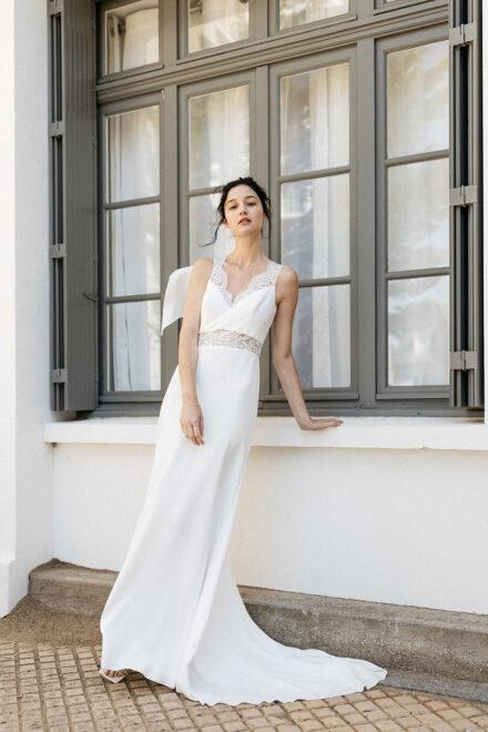 Lambert Créations Robes De Mariées Collection Intemporelles Athena5