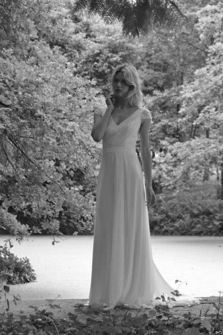 Lambert Créations Robes De Mariées Collection Intemporelles Charlie5