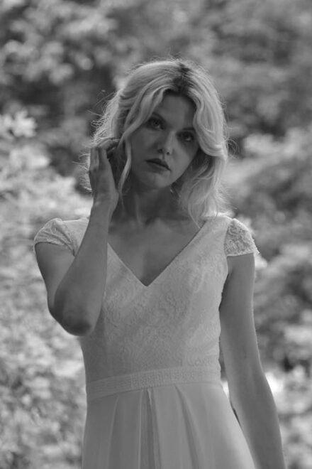 Lambert Créations Robes De Mariées Collection Intemporelles Charlie6