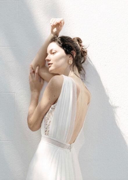 Lambert Créations Robes De Mariées Collection Intemporelles Corinthe5