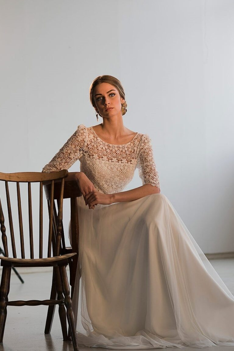 Lambert Créations Robes De Mariées Collection Intemporelles Fonda4