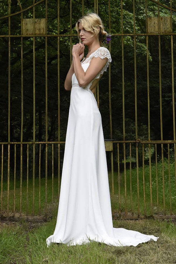 Lambert Créations Robes De Mariées Collection Intemporelles Portman2