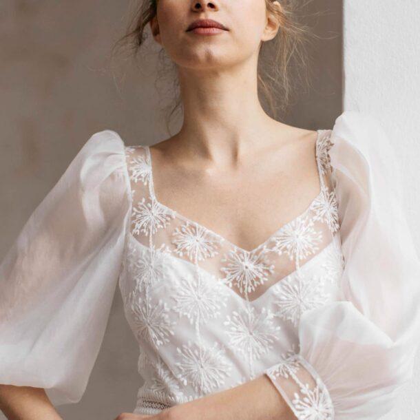 Lambert Créations Robes De Mariées Collection 2022 Etoile6