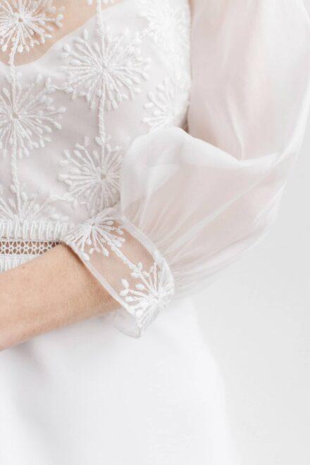 Lambert Créations Robes De Mariées Collection 2022 Etoile7