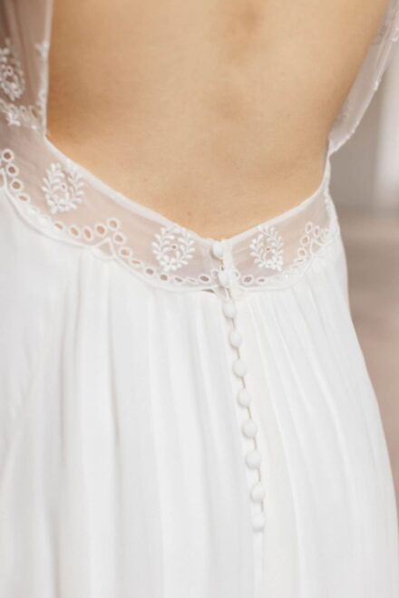 Lambert Créations Robes De Mariées Collection 2022 Nymphe4