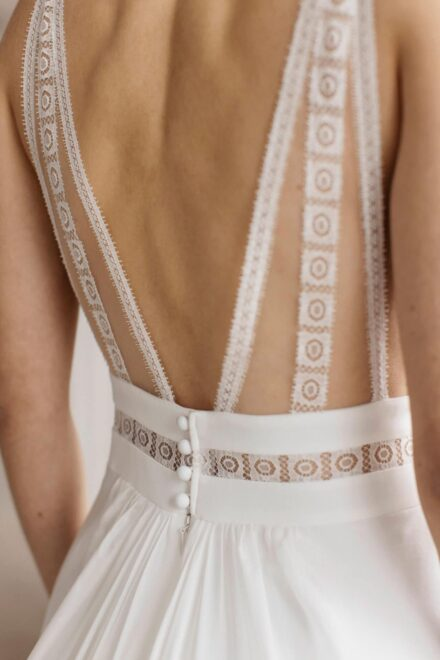 Lambert Créations Robes De Mariées Collection 2022 Océan3