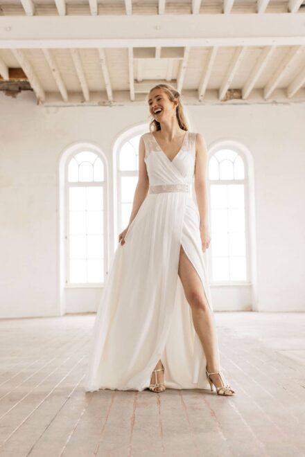 Lambert Créations Robes De Mariées Collection 2022 Oural2