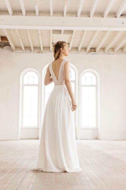 Lambert Créations Robes De Mariées Collection 2022 Oural3