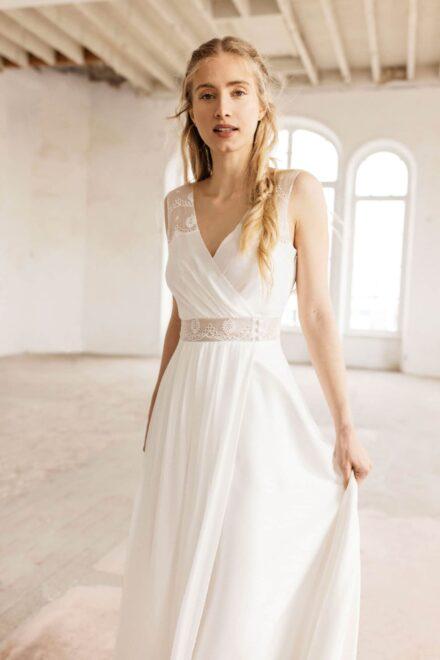 Lambert Créations Robes De Mariées Collection 2022 Oural5