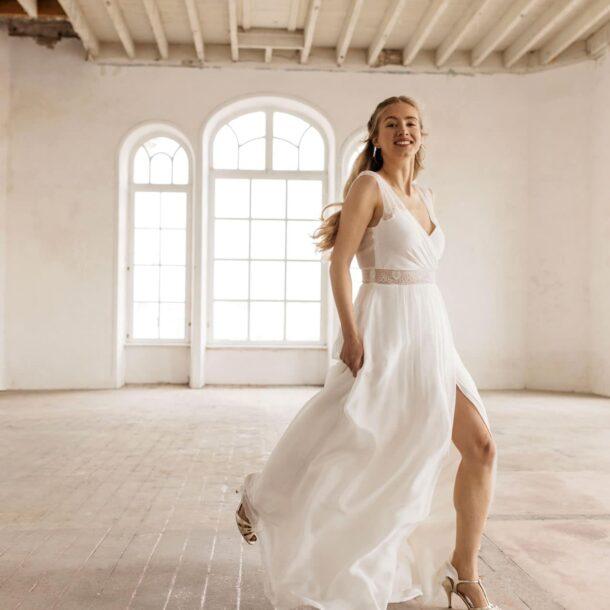 Lambert Créations Robes De Mariées Collection 2022 Oural6