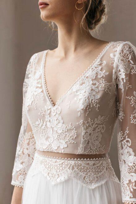 Lambert Créations Robes De Mariées Collection 2022 Phoenix3